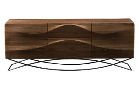 Lasta Sideboard legs one cover