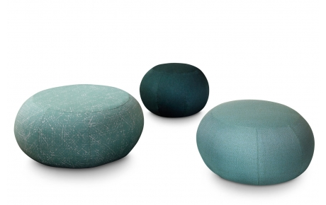 Geo Pouf Outdoor cover